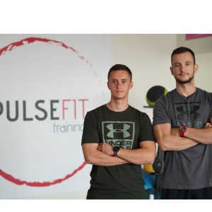 PulseFit Training